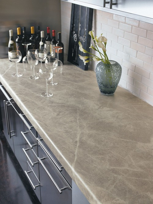 Formica 180fx in Soapstone Sequoia