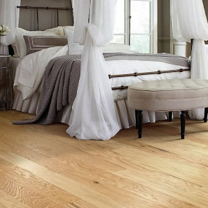 Shaw Arden Oak in Rustic Natural