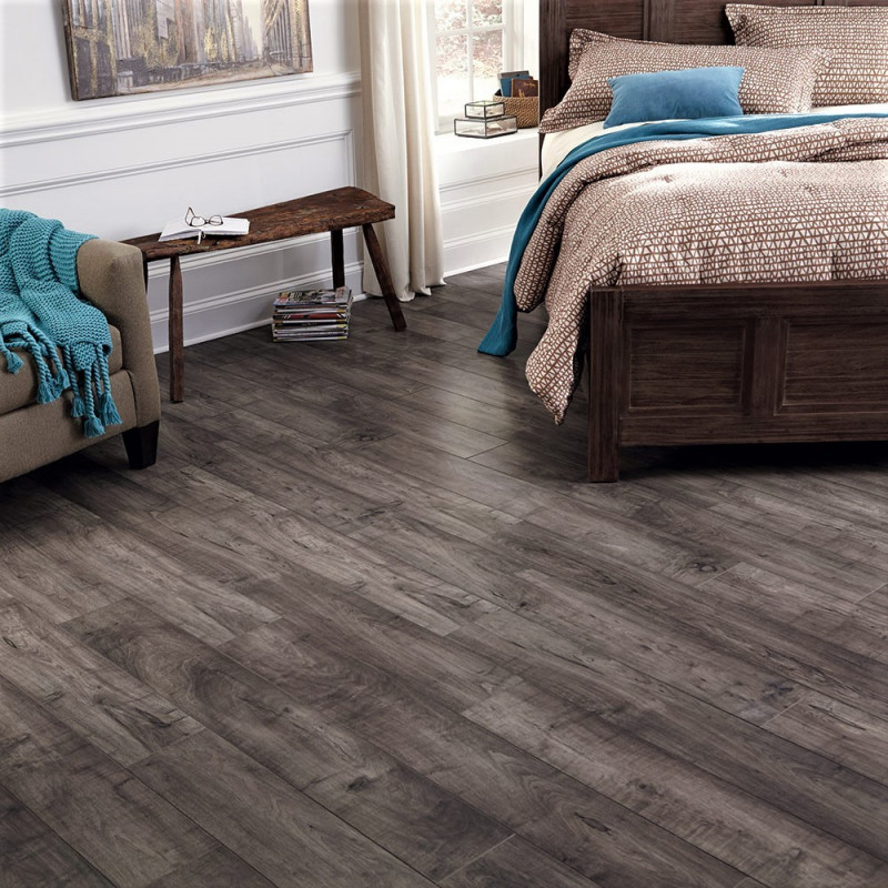 Mannington Maple in Mist