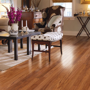 Mannington Brazillian Cherry