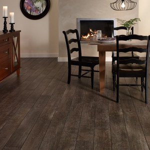 Mannington Arcadia in Smoke