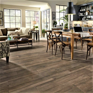 Mannington Keystone Oak in Bronze