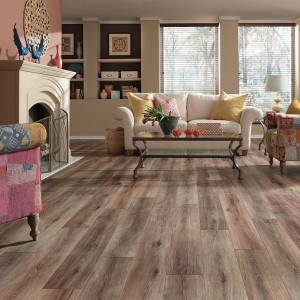 Mannington Fairhaven in Brushed Coffee
